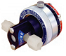 FMI - Fluid Metering Inc. Ceramic Piston Pumps for most accurate dispensing and metering applications