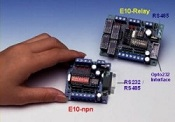 E-10 The world Smallest PLC